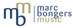 Marc Bongers Music